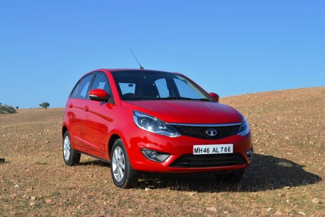 Tata Bolt Review By Car Blog India (7)