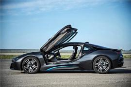 bmw-i8-india-images-side-profile