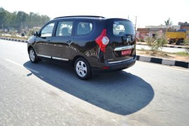 Renault Lodgy Review By Car Blog India (4)