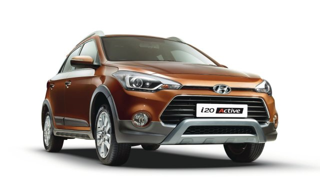 i20 Active costs INR 70-90,000 more