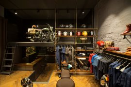 Royal Enfield Store 3