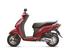 New Activa-i red