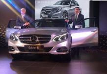 mercedes e class edition e india launch (2)