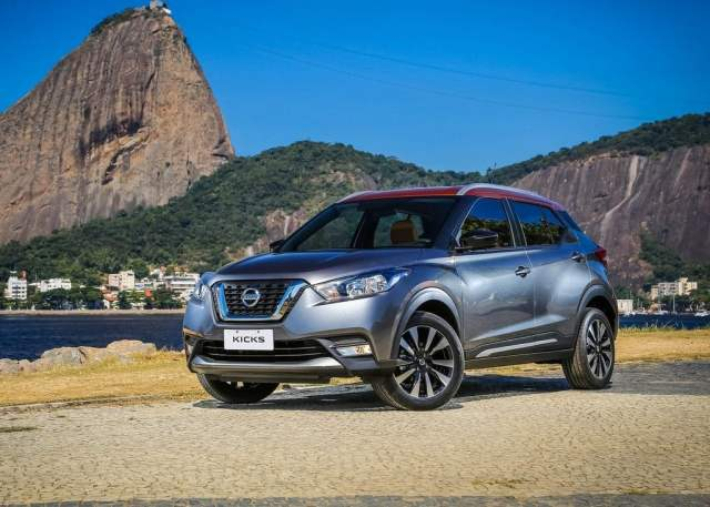 Upcoming Nissan Cars in India 2017 | Upcoming New Datsun Cars in India 2017-nissan-kicks-suv-official-images (2)