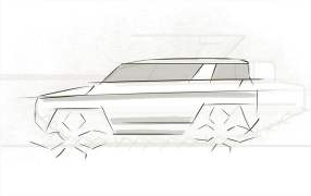 mahindra-tuv300-india-sketch-4