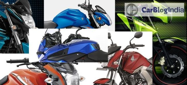 best 150cc bike in india