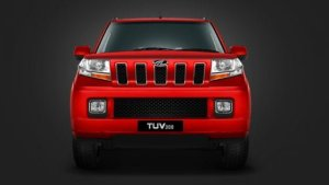 2015-mahindra-tuv300-official-pics-red-front