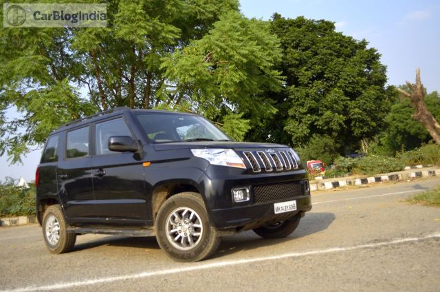 mahindra-tuv300-test-drive-review-black-front-angle-1