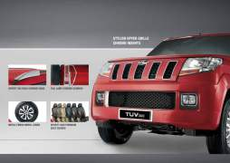 Mahindra-TUV300-accessories