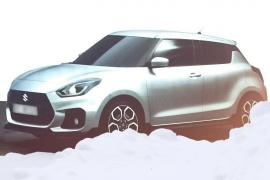 New-model-Maruti-Swift-2017-front-three-quarter-leaks