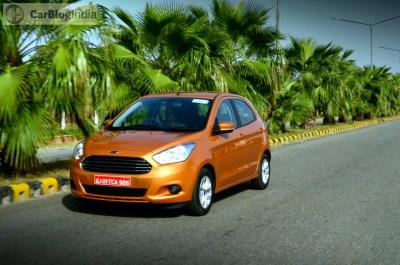 ford india in 2016 new figo