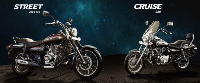 Best Bikes in India Under 1 lakh Price, Images, Specifications - bajaj avenger