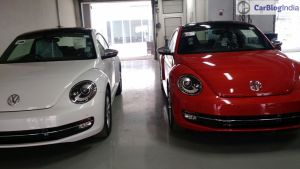 new-volkswagen-beetle-india- orange-white