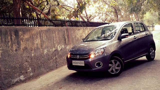 Automatic hatchback cars in India below 7 lakhs with Price, Specs, Mileage maruti celerio review