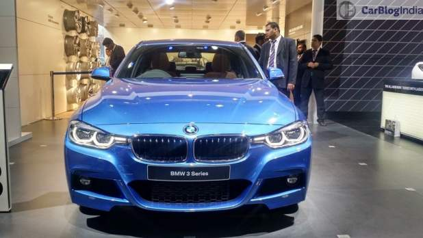 upcoming new car launches india 2016bmw-auto-expo-2016- (4)
