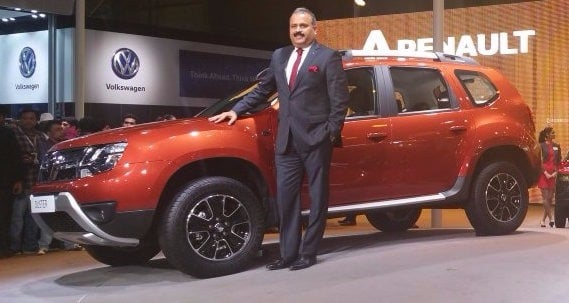 upcoming new car launches india 2016 new-renault-duster-facelift-auto-expo-2016-2