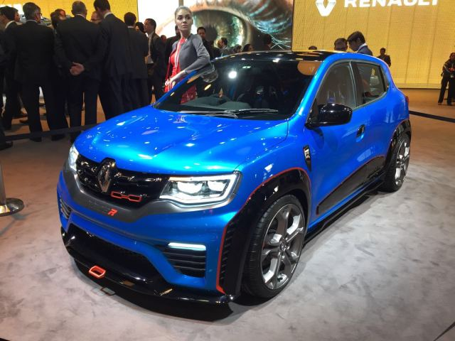 Image result for renault kwid auto expo