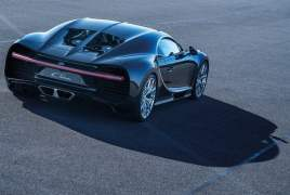 bugatti chiron official images (10)