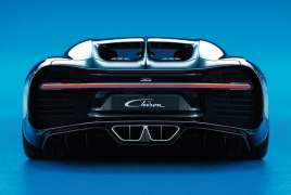 bugatti chiron official images (5)