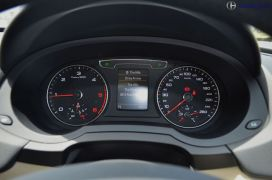 2015 audi q3 test drive review images instrument console