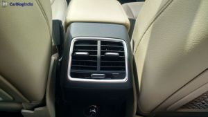 2015 audi q3 test drive review images rear ac vents