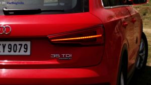2015 audi q3 test drive review images variant badge