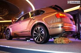2016 bentley bentayga india launch images (5)