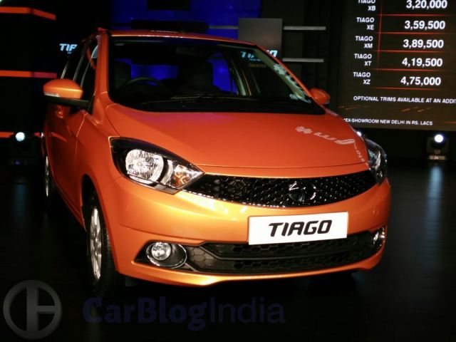 Tata Tiago AMT Price, Specifications, Mileage tata tiago launch 2