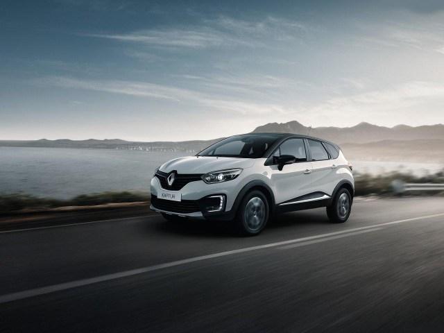 Renault Kaptur 2017-Front-Angle-2