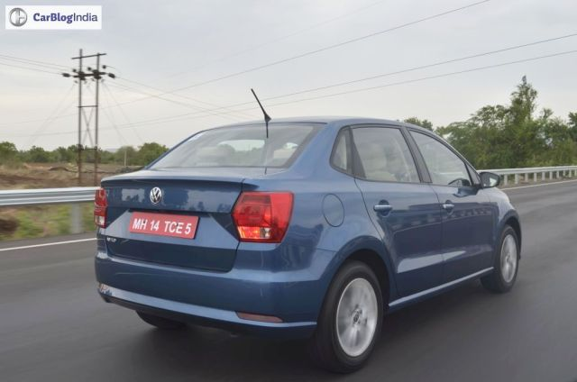 Volkswagen Ameo Diesel 2016-volkswagen-ameo-test-drive-review-tracking shots-rear-angle-2