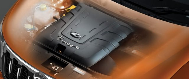 Mahindra TUV500 MPV Launch, Price, Specifications mahindra-xuv500-engine-official-image