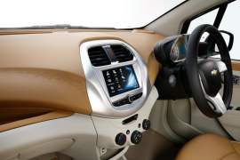 2017-Chevrolet-Essentia-official-image-dashboard