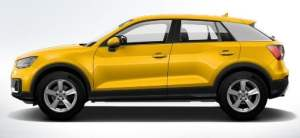 2017-audi-q2-india-official-images-colour-vegas-yellow