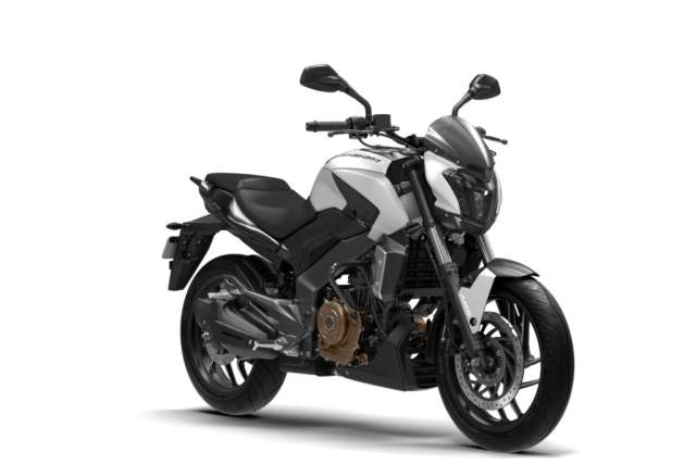 Bajaj Dominar 200 may come with single-channel ABS