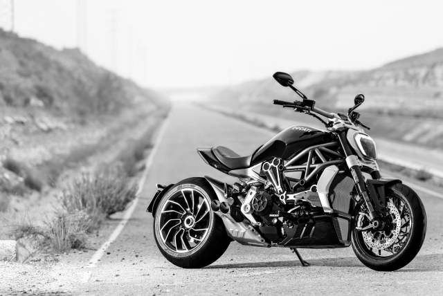 ducati xdiavel india wallpapers-front-angle-image-1