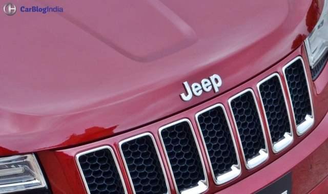 Jeep Compact SUV India Launch in 2018; Price Rs 9 lakh; Specifications jeep-c-suv-india