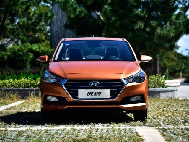 upcoming new cars in india 2017 2017-hyundai-verna-china-front`