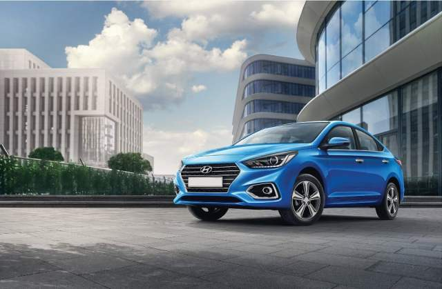 2017 hyundai verna india official image