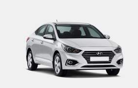 new 2017 hyundai verna india official image front angle
