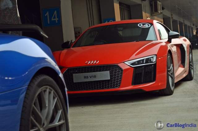 audi r8 india test drive review 2017-audi-r8-v10-plus-track-drive-1