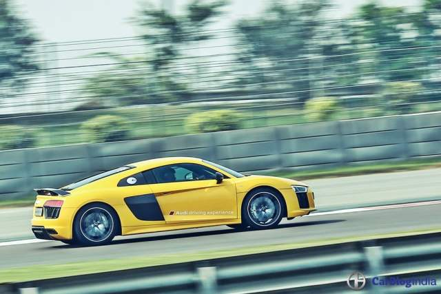 audi r8 india test drive review 2017-audi-r8-v10-plus-track-drive-2