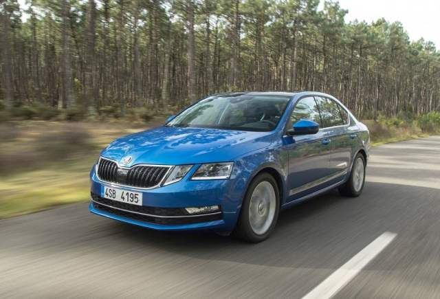 2017 skoda octavia facelift india