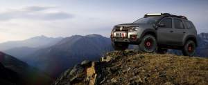 renault duster extreme concept-front-three-quarters-images-2