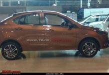 tata-kite-5-tiago-sedan-spy-shots-side