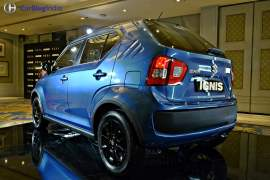 maruti suzuki ignis india preview images (1)