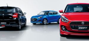 2017 maruti swift images