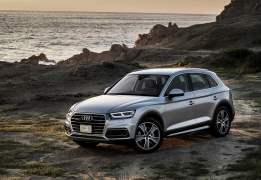 2017 audi q5 india official images