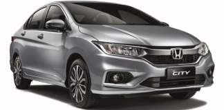 new 2017 honda city official image