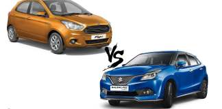 maruti baleno rs vs ford figo