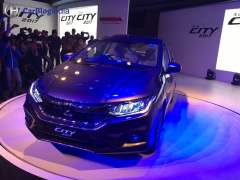 2017 Honda City Price